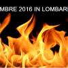 CALDO RECORD IN LOMBARDIA nei primi 2 giorni di dicembre2016!!!!!!!!!!!!!!!!!!!!!!