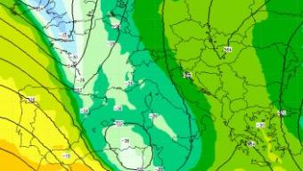 """Le News della Serata: ultimo sussulto invernale ( per ora) poi si aprirà la """"porta"""" atlantica"""