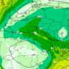 Maltempo, ciclone al Sud, massima allerta