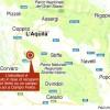 L'Aquila, precipita elicottero del 118: morti i 6 a bordo