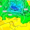 Allerta Meteo, ciclone in formazione sul Tirreno: stasera grande gelo al Nord, tanta neve al Sud
