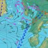 Torna l'inverno, ondata di freddo lunedì 27 al centro/sud