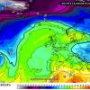Veloce calo termico per uno sbuffo da est al nord, e poi di nuovo caldo con temperature vicine ai 25 gradi