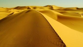 Polveri sahariane: ecco cosa abbiamo sulle nostre teste