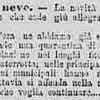 Torino, neve del 10 Gennaio 1883, quaranta centimetri