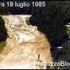 Tragedia in Val Di Stava 19 Luglio 1985 – Alto Adige – 268 Morti