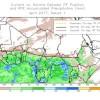 Previsioni Meteo: l'ITCZ si sposta verso Nord, ecco cosa significa Per approfondire