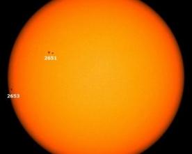 Nowcasting Solare del 24 Aprile 2017