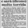 21 Giugno 1976, l'Estate Sarà Torrida