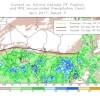 Previsioni Meteo: l'ITCZ si sposta verso Nord
