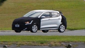 Fiat Argo: dal Brasile arriva una nuova utilitaria