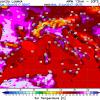 Settimana decisamente calda, ecco tutti i dettagli nelle Previsioni appena aggiornate