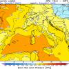 Ancora Caldo, nei prossimi giorni, instabilità Domenica possibile peggioramento verso fine mese.