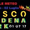 Vasco Modena Park – stabile, termiche gradevoli, vento debole: NEWS