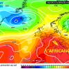 Storica giornata di caldo ieri in Liguria grazie ai venti di caduta, superati i +35°C a Genova