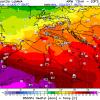 Caldo fino a Giovedì, poi le temperature scenderanno temporaneamente ecco tutti i dettagli nelle Previsioni appena aggiornate