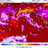 Caldo e Afa nei prossimi giorni, ecco tutti i dettagli nelle Previsioni appena aggiornate