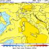 Caldo Afoso nei Prossimi giorni, possibile peggioramento verso Mercoledì