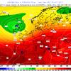 Prima Decade Agosto 2017: dominio dell'Alta pressione subtropicale