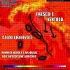Previsioni 22/08/17. Ancora fresco e ventilato nelle regioni adriatiche, valori in aumento nel resto della penisola. I dettagli