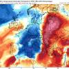 Ecco la settimana del cambio di rotta! Fine della storica ondata di caldo, in arrivo clima fresco, forti venti e temporali! I dettagli