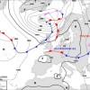 L'ex Uragano Maria guarda l'Europa: in possibile ingresso tra il 2 ed il 3 Ottobre