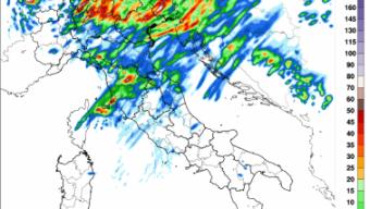Previsioni 01/09/17. Autunno meteorologico in gran stile! In arrivo temporali, forti venti e deciso calo termico al centro-nord! I dettagli
