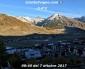 Livigno 7 Ottobre 2017, si continua  a sparare la neve