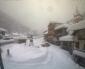 Neve del 2 Dicembre 2017 a Crissolo in provincia di Cuneo
