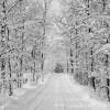 Freddo e un po' di neve nei prossimi tre giorni in Italia.
