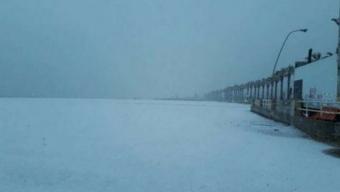 Previsione neve per la Liguria fino a Sabato 3 marzo