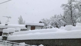 Previsione neve per Trentino – Veneto e Friuli fino a sabato 3 marzo