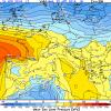 Meteo: Clima Fresco al centro sud, ma al Nord continua a fare caldo