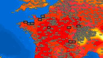 Nuova Ondata di caldo confermata a partire da dopo metà giugno