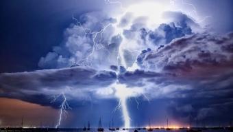 Maltempo Piemonte: temporali nell'Alessandrino, allagamenti e disagi