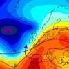 08 ottobre 2018…tra affondi e resistenze sub-tropicali…(di Pierangelo Perelli)
