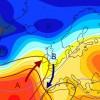 13 ottobre 2018…visioni di ciclogenesi afro-mediterranea…(di Pierangelo Perelli)