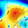 11 novembre 2018…il freddo continentale possibile…