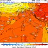 Ennesima Giornata primaverile oggi in Italia con punte di 19/20 gradi