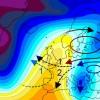 Seconda Decade, clima secco e mite al Nord, più freddo e instabile al centro sud