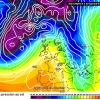 Prossima settimana :Alta pressione su gran parte del Centro e del Nord, mentre il medio e basso  versante adriatico sarà influenzato da aria fredda da nord est.