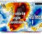 Eccezionale ondata di caldo sull'Europa centrale ed occidentale.