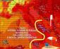 SABATO 15 Giugno :Picco del caldo sulle regioni meridionali