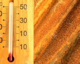 Perché questo periodo è il più caldo dell'anno?