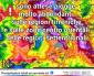 Piogge localmente abbondanti nei prossimi 10 giorni in molte zone dell'Italia