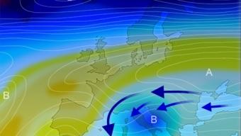 18 marzo 2020…sbalzo termico alle porte, quali possibili effetti sul contesto dei contagi…