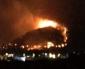 Vento forte e caldo scatta l'allerta della protezione civile regionale in Sicilia per il rischio incendi