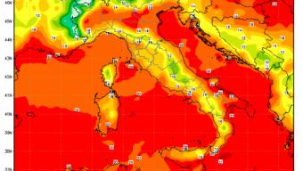 Variabilità e caldo