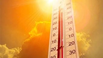 Caldo in intensificazione durante la prossima settimana sull'Italia.