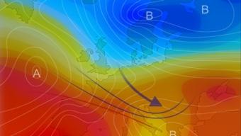 30 giugno 2020…inizio di luglio nel segno di possibili aperture all'atlantico…